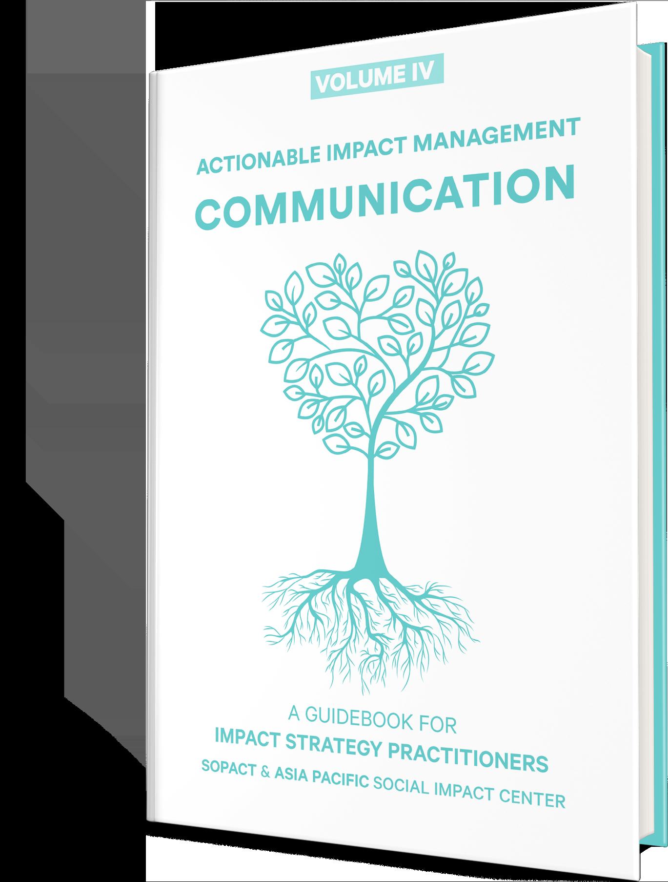 Social Impact Reporting